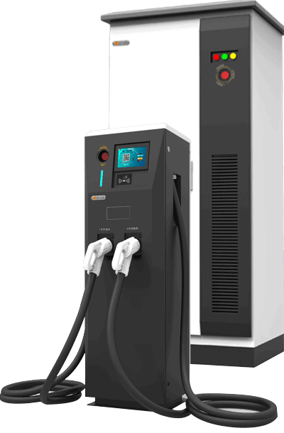 Star Charge 200 kW DC