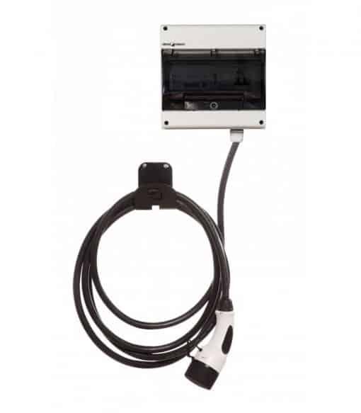 Elinta Charge homebox mini t2