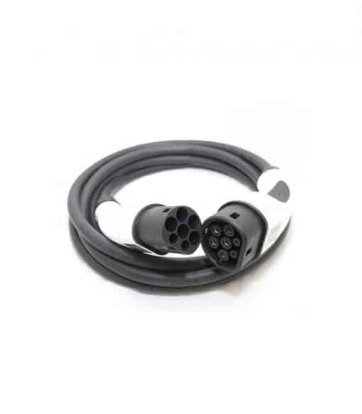 EV Charging cable 22kW