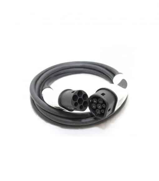 Elektromobilio įkrovimo kabelis 11 kW
