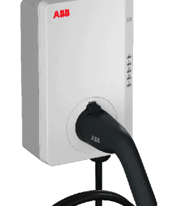 TERRA AC 22kW cable