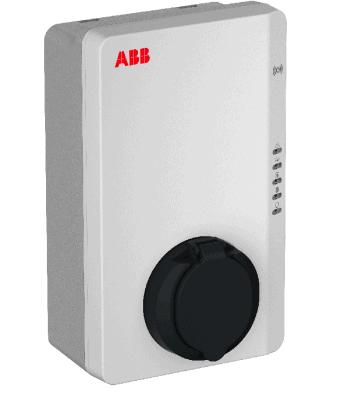 ABB Terra AC wallbox