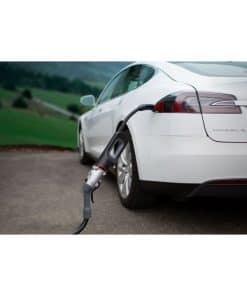 Tesla Chademo Adapter EU