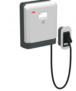ABB Terra DC Wallbox