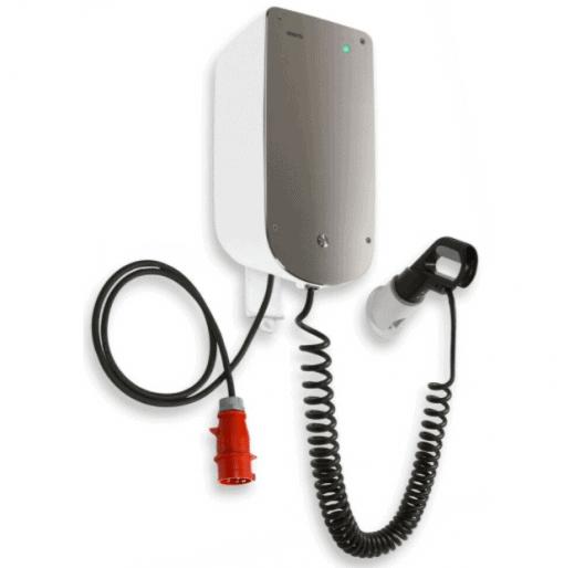 ensto eFiller 380v connector