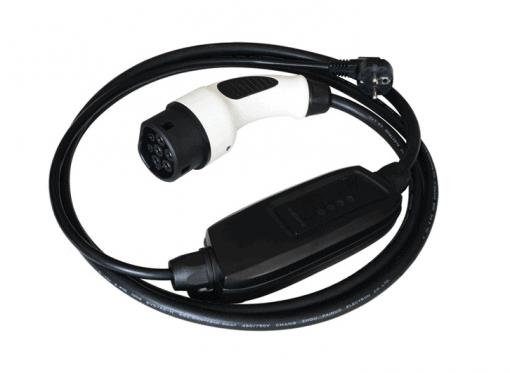 DUOSIDA EV charging cable