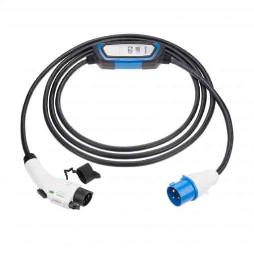 32A portable charging cable